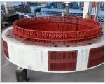 3000kw1万付高压电机定子